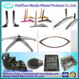 Fabricant OEM de personnaliser le magnésium/Support TV moulage sous pression en aluminium et de pièces de matériel de communication