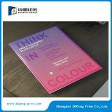 Buona stampa del catalogo del documento di prezzi di migliore qualità