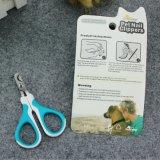 Клипер ногтя любимчика поставк Scissors триммер ногтя для малых собак