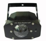 Mini-LED-Wasser-Wellen-Effekt-Licht RGB-plätschert bewegliches Träger-Wasser Licht für DJ-Disco mit Fernsteuerungs