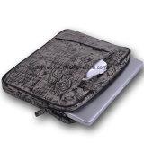 Heißer fördernder beweglicher Laptop-Aktenkoffer, Form Soem-voller Oberflächendrucken-Laptop-Beutel