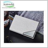 Suporte de cartão impresso feito sob encomenda da identificação do metal da transferência térmica da alta qualidade