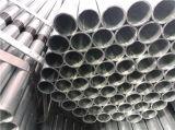 ¿Qué es el tubo de metal galvanizado