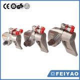 Fy-S3000 Moersleutel van de Torsie van de Aandrijving van het Staal van de Reeks de Vierkante Hydraulische
