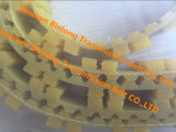 PU cardage de la courroie de la machine - courroies spéciales C70/C51