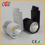 Les lampes LED 15W/18W à LED Spot à LED de lumière de piste d'éclairage LED