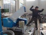 بلاستيكيّة أنابيب جراشة آلة بلاستيكيّة أنابيب متلف