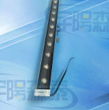 옥외 방수 IP65 LED 벽 세탁기 18W