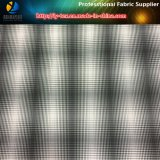 2개의 색깔 검사 직물을%s FDY를 가진 양이온 털실, (TN3020)