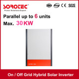 Invertitore solare di seno puro di su-Griglia CA/di CC con il regolatore della carica di 80A MPPT Soalr