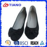 Süsse Freizeitbowknot-Dame Shoes (TNK23803)