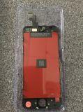 iPhone 5s黒AAAの品質のための工場価格LCDの表示