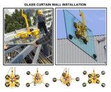 Attrezzatura di movimentazione dello strato di vetro