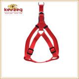 耐久財4カラーナイロン犬の馬具/Collarの別に一致する鎖(KC0108)