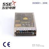 série du bloc d'alimentation Q-60 de commutation de 124W 130W 132W avec la conformité de la CE