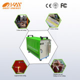 水燃料の技術Oh600 Hhoの水素の燃料の発電機