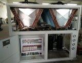 Refrescante de alimentos modulares refrigerados por ar e refrigerante com material padrão de alimentos