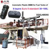Blasformen-Maschine für 6 Schicht-Kraftstofftanks