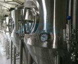 Réservoir conique de fermenteur d'acier inoxydable, fermentation industrielle (ACE-FJG-H2)