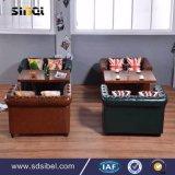 최신 판매 가구 다방 테이블 대중음식점 테이블 간이 식품 가구 및 의자 Jd KT 002