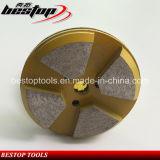 D80мм крюк и цикл поддержки конкретных диск с 4 сегментов