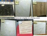 Лоснистые справляясь застекленные Jingang мраморный плитки фарфора