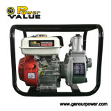 Wp20X Benzin-Motor-Wasser-Pumpe, Wasser-Pumpe des Motor-5.5HP, 2 Zoll-Wasser-Pumpe