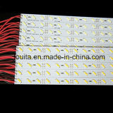 Konstanter steifer Streifen der Spannungs-SMD 7020 LED