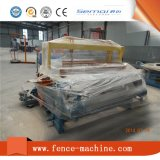 máquina frisada hidráulica do engranzamento da largura de 2.5m com alta velocidade