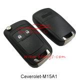 Chevrolet modifié &⪞;; Apdot Apdot Boutons Boutons touche Flip shell à distance avec la vis