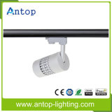 High CRI 25W LED Track Light com Ce / RoHS / TUV