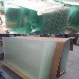 12mm transparentes ausgeglichenes Glas-Balkon-Geländer