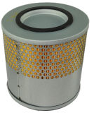 Isuzu Filtro de aire Filtro de aire de la TGF54/55