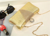 Dame Evening Bags Purse Clear AcrylHandtas voor Vrouwen