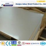300 plaque laminée à chaud de la feuille 304L d'acier inoxydable du numéro 1 de série