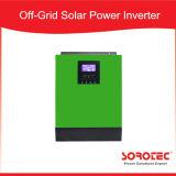 4000W высокой эффективности использования солнечной энергии MPPT инвертирующий усилитель мощности для дома