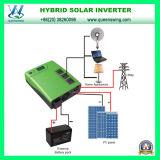 2.4kVA/1440With24VDC de hybride Omschakelaar van de ZonneMacht van het Controlemechanisme van de Omschakelaar Ingebouwde 50A Zonne