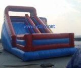 Grande Clásica Slide Latina inflable hinchable