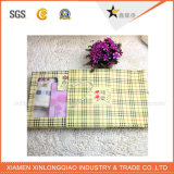 High Quality Packing Paper Garment Shopping Bag with Handle Knitting machine