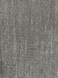 Tissu en tissu tissé simple / Tissu en polyester épais