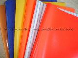 1.200 gramos (35oz) recubierto de PVC Lona para carpa con todos los colores