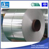 Hdgi Zinc plateó el rollo de hierro Galvanized la bobina de acero Ventas calientes