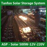 주거와 상업적인 해결책을%s 격자 홈 태양 에너지 제품 떨어져 8kw