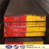Kalter Arbeits-Form-Stahl für Ausschnitt-Hilfsmittel (SKD12, A8, 1.2631)