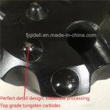 Bits de haute pression de l'air de distribution par SRD/forets/russe de type de marteau