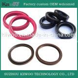 Guarnizioni modellate della gomma di silicone per l'automobile