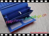 Новая повелительница Бумажник Длинн Размер От Китай PU сини
