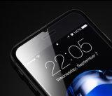 عادية [أنتي-فينجربرينت] خليّة/[موبيل فون] شريكات يليّن زجاجيّة شاشة مدافع لأنّ [إيفون7/يفون7] شاشة فعليّة