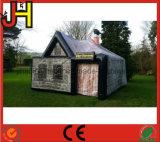 صنع وفقا لطلب الزّبون قابل للنفخ حافة خيمة لأنّ عمليّة بيع