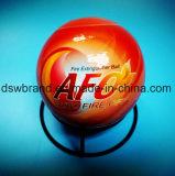 Bola de fuego química del polvo 1.3kg del ABC
